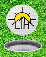 LTH golf ball