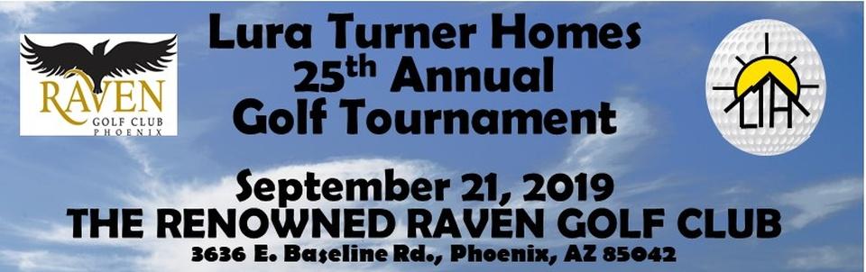 25th Annual Golf Tournament