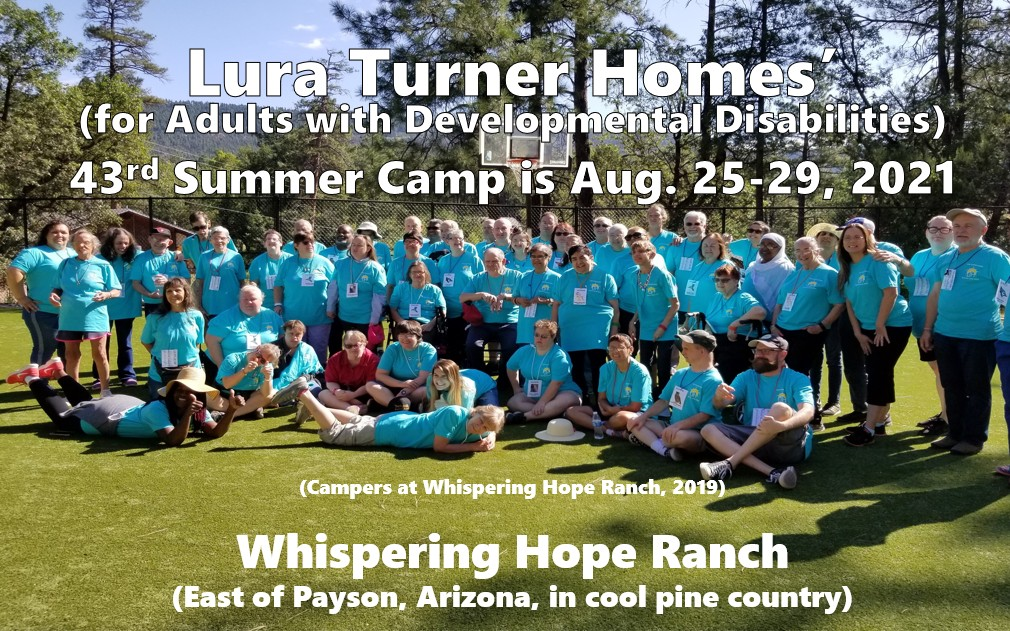 click here to support the 2021 LTH Summer Camp