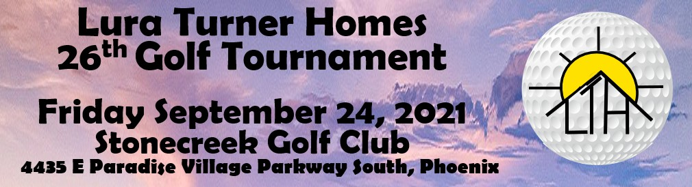 LTH Golf Tournament - Sept. 24 2021 - Stonecreek Golf Club
